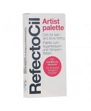 Емкость для смешивания краски RefectoCil Artist Palette