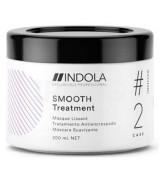 Розгладжуюча маска для волосся Indola Innova Care Smooth Treatment