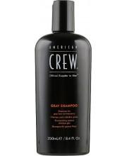 Шампунь для седых волос American Crew Classic Gray Shampoo