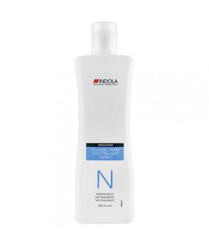 Нейтрализатор для химической завивки Indola Classic Perm Neutralizer