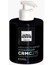 Крем после бритья охлаждающий Estel Alpha Homme Pro AH/CRMC275