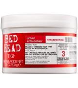Маска для сильно поврежденных волос Tigi Bed Head Urban Antidotes Resurrection Treatment Mask