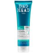 Увлажняющий шампунь для сухих поврежденных волос Tigi Bed Head Urban Antidotes Recovery Shampoo