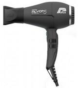 Фен для волос Parlux Alyon Ionic 2250 W матовый черный