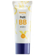 Отражающий BB-крем c коллагеном Holika Holika Petit BB-cream Bouncing