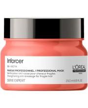 Маска укрепляющая против ломкости волос LOreal Inforcer
