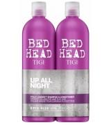 "Набор для объема волос (шампунь и кондиционер) Tigi Bed Head Fully Loaded Tweens Massive Volume ""Up All Night"" Set"