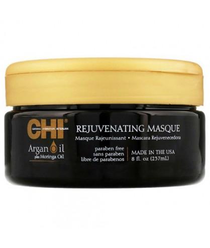 Маска с маслом арганы для питания волос CHI Argan Oil Masque CHI Argan Oil