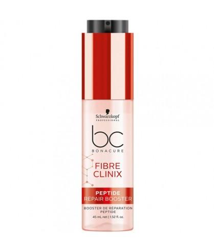 Концентрат для відновлення волосся Schwarzkopf BC Fibre Clinix Peptide Repair Booster