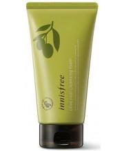 Пенка для умывания с экстрактом оливы Innisfree Olive Real Cleansing Foam