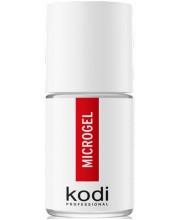 Микрогель - укрепление натурального ногтя Kodi Professional Microgel, 15 мл