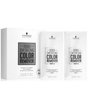 Засіб для зняття фарби з волосся Schwarzkopf Bond Enforcing Color Remover