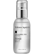Сыворотка-активатор против пигментации Medi-Peel Derma Maison Melanopeel Tox Solution