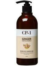 Очищающий шампунь с имбирем Esthetic House CP-1 Ginger Purifying Shampoo