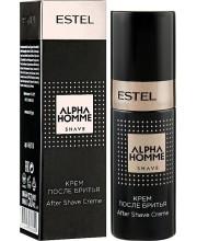 Крем после бритья Estel Alpha Homme AH/C50