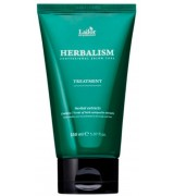 Успокаивающая травяная маска La'dor Herbalism Treatment