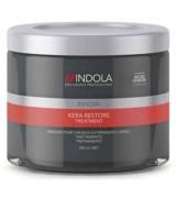 Маска для волосся кератинового відновлення Indola Innova Kera Restore