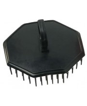 Щетка для шампунирования Comair черная 3020529