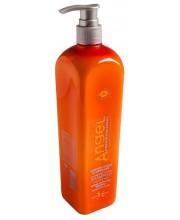 Шампунь для окрашенных волос без сульфатов Angel Professional