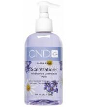 Лосьйон для рук і тіла Дикі квіти і Ромашка CND Scentsations 14111