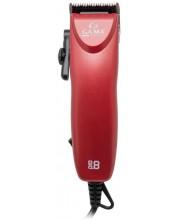 Машинка для стрижки GA.MA PRO8 RED T11.PRO8