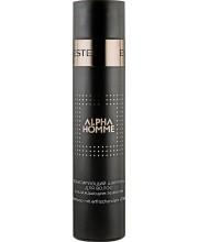 Тонизирующий шампунь с охлаждающим эффектом для волос и тела Estel Alpha Homme АH.6
