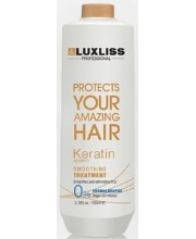 Кератин 0% LuxLiss Keratin Smoothing Treatment