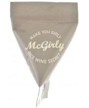 Рисовый скраб для лица Too Cool For School SAMPLE McGirly Rice Wine Scrub