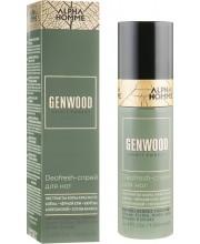 Deofresh-спрей для ног Estel Genwood GW/S