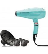 Фен для волос GA.MA Pluma Endurance 5500 Ionic бирюзовый