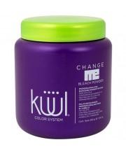 Осветляющий порошок KUUL Change Me Bleach Powder