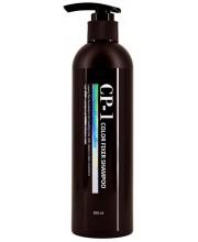 Шампунь для защиты цвета окрашенных и тонированных волос Esthetic House CP-1 Color Fixer Shampoo