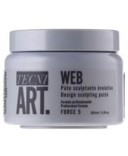 Паста для создания текстуры LOreal Tecni Web Design Sculpting Paste
