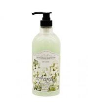 Гель для душа с экстрактом масла акации 3W Clinic Relaxing Acacia Body Cleanser 1000 мл