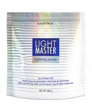 Обесцвечивающая пудра Matrix Light Master