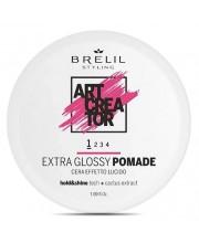 Помада для блеска Brelil Art Creator Extra Glossy Pomade 1