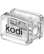 Точилка для олівців Kodi Professional (прозора з одним лезом)