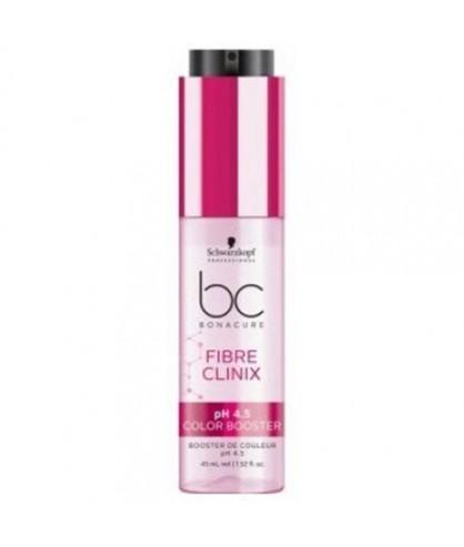 Концентрат для окрашенных волос Schwarzkopf BC Fibre Clinix pH 4.5 Color Booster
