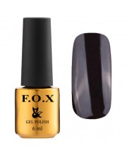 Гель-лак F.O.X Gel-Polish Gold Pigment, 6 мл