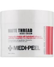 Пептидний крем для шиї і декольте Medi-Peel Naite Thread Neck Cream