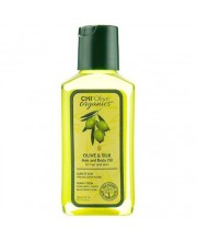 Шелковое масло с оливой CHI Olive Organics Olive & Silk Hair and Body Oil