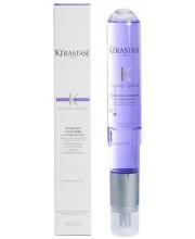 Бустер для восстановления осветленных волос Kerastase Fusio Dose Booster Cicafibre