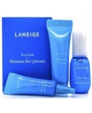Набор увлажняющий Laneige Water Bank Moisture Kit