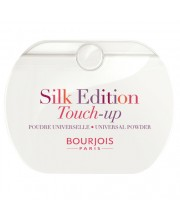 Пудра универсальная Bourjois Silk Edition Touch-up 7.5 г