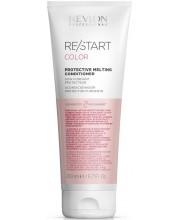 Кондиционер для окрашеных волос Revlon Restart Color Melting