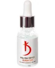 Сушка для лаку Kodi professional Quick Dry, 30 мл