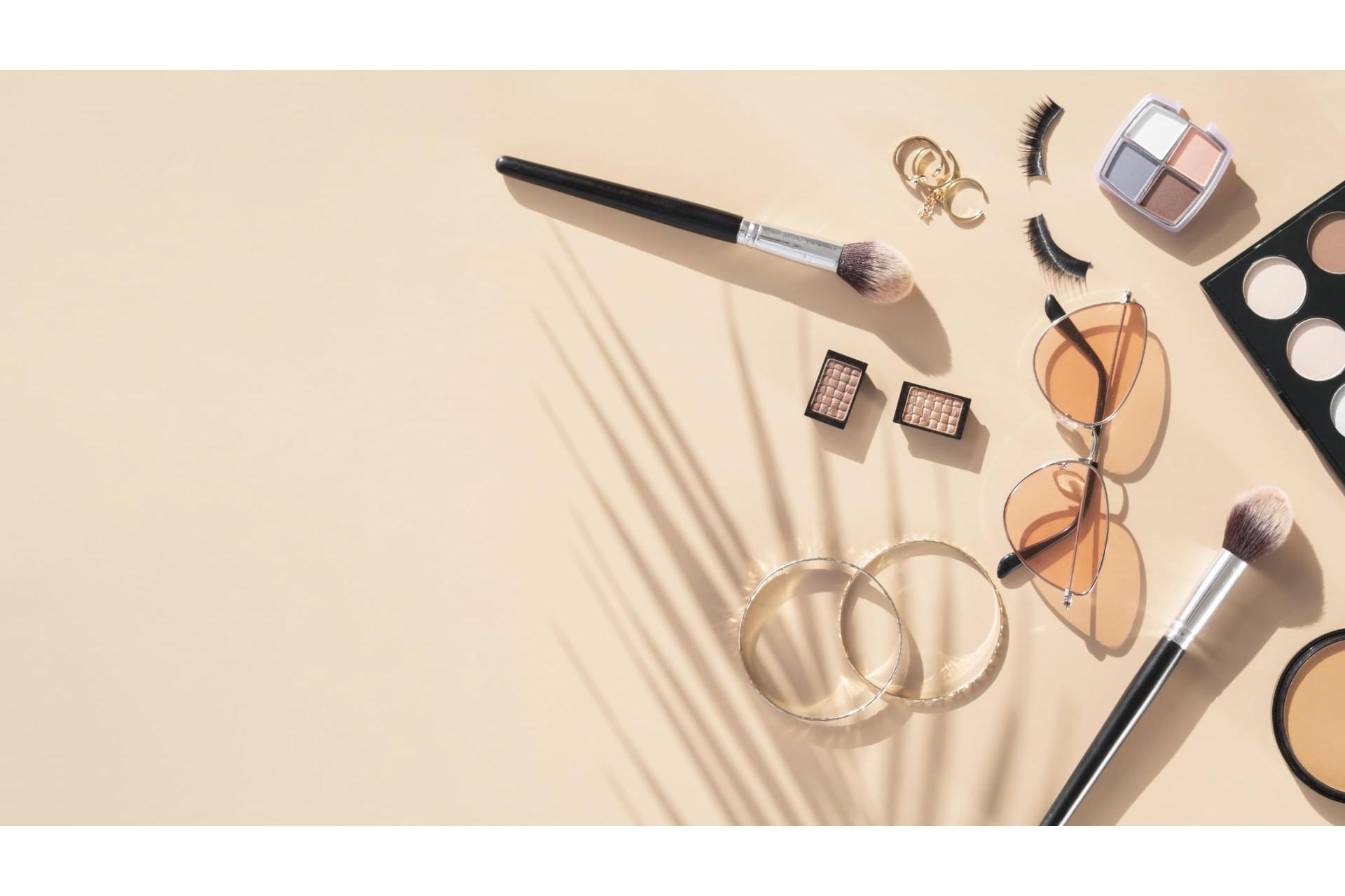 Модный макияж: ТОП-5 идей и трендов