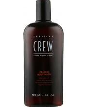 Гель для душа American Crew Classic Body Wash