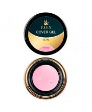 Гель F.O.X Cover Gel Pink