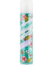 Сухой шампунь с ароматом диких цветов Dry Shampoo Fresh and Feminine Wildflower